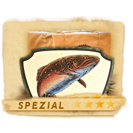 My Fishing Box -  Die limitierte Edition Forelle Spezial